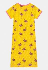 Claesen's - GIRLS - Noční košile - yellow - 1