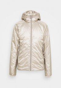 MR DUNFRI  - Ski jacket - sandstorm