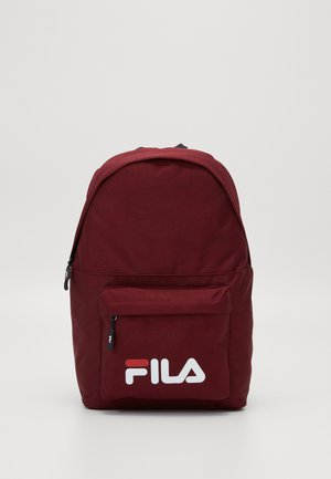 NEW BACKPACK SCOOL TWO - Plecak - tawny port