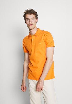 RUGGER - Poloshirt - russet orange