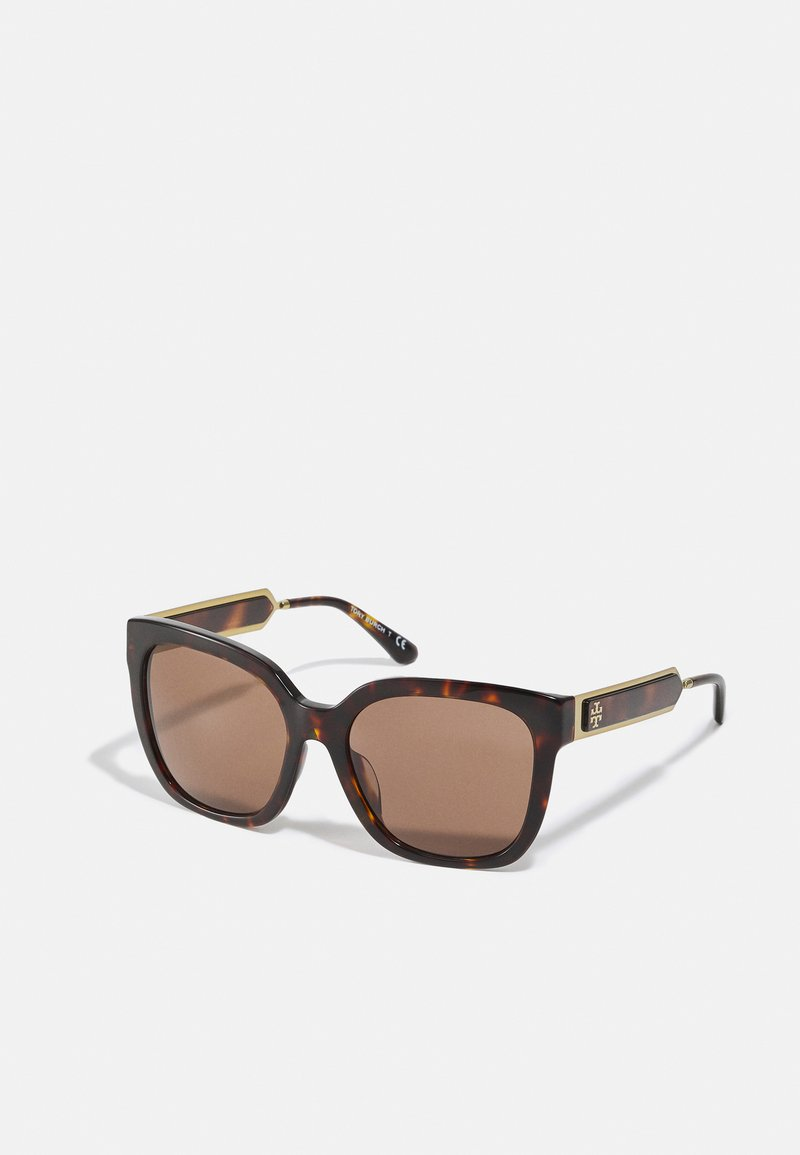 Tory Burch - Sunglasses - dark tortoise