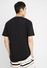 Diamond Supply Co. - SCRIPT TEE - T-Shirt print - black - 2