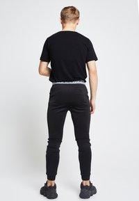 SIKSILK - LONDON  - Print T-shirt - black - 2