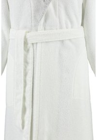 CAWÖ - Dressing gown - weiß/silber - 2