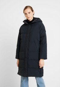 Lee - LONG PUFFER - Winter coat - black - 0