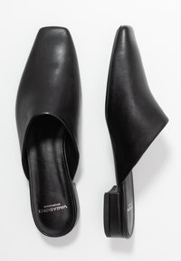 Vagabond - LAYLA - Mules - black - 3