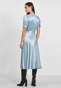 The Kooples - Day dress - blue - 2
