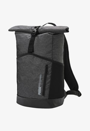 Rucksack - medium gray heather