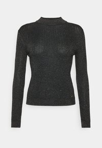 Pepe Jeans - CRYSTAL - Jumper - black - 4