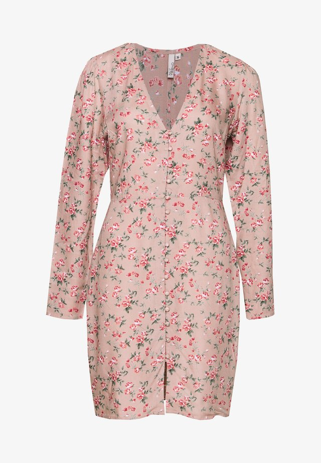 BLOOM DRESS - Vestido informal - multi coloured