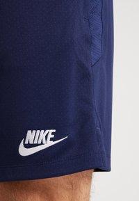 Nike Performance - PARIS ST. GERMAIN DRY SHORT - Pantalón corto de deporte - midnight navy/midnight navy - 6