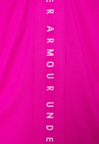 Under Armour - KNOCKOUT TANK - Camiseta de deporte - meteor pink - 5