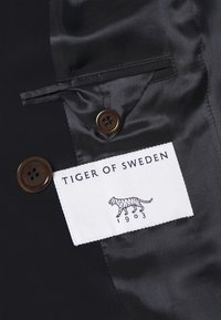 Tiger of Sweden - RIMINI - Classic coat - light ink - 7