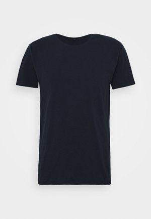 KENDRICK - Basic T-shirt - navy