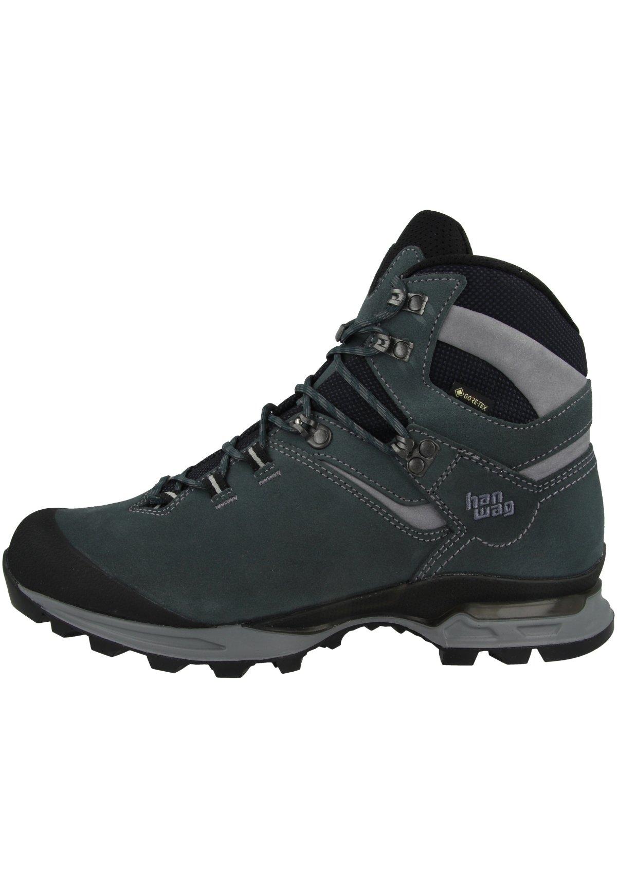 Herren Hikingschuh - dusk-light grey