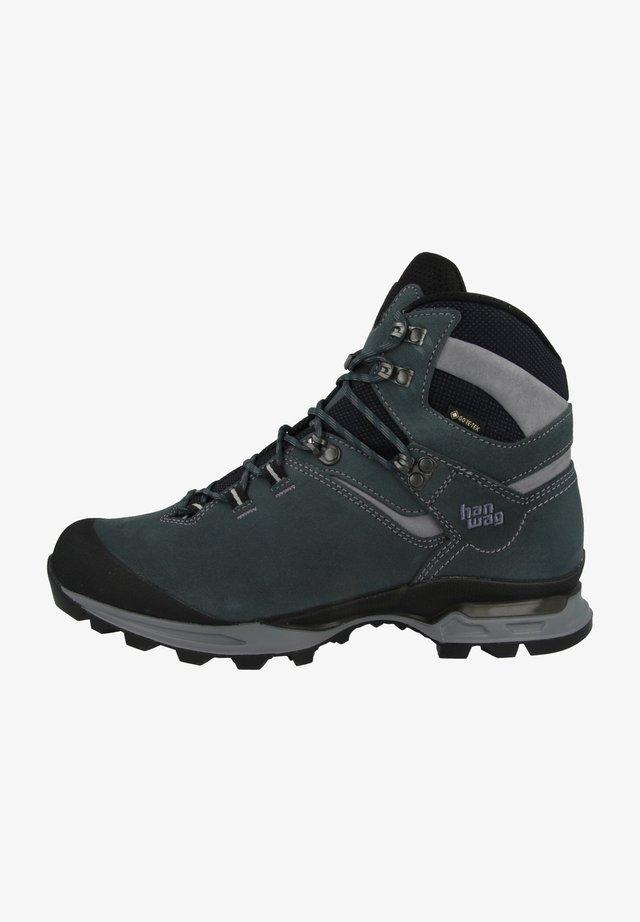 Chaussures de marche - dusk-light grey