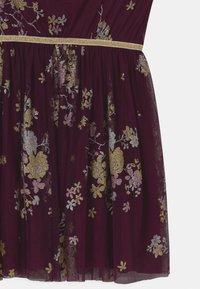 The New - ANNA SESSA - Cocktail dress / Party dress - potent purple - 2