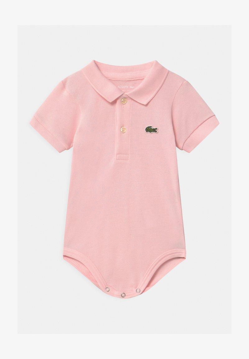 Lacoste - UNISEX - Baby gifts - flamingo