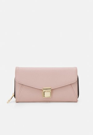 Lommebok - pink