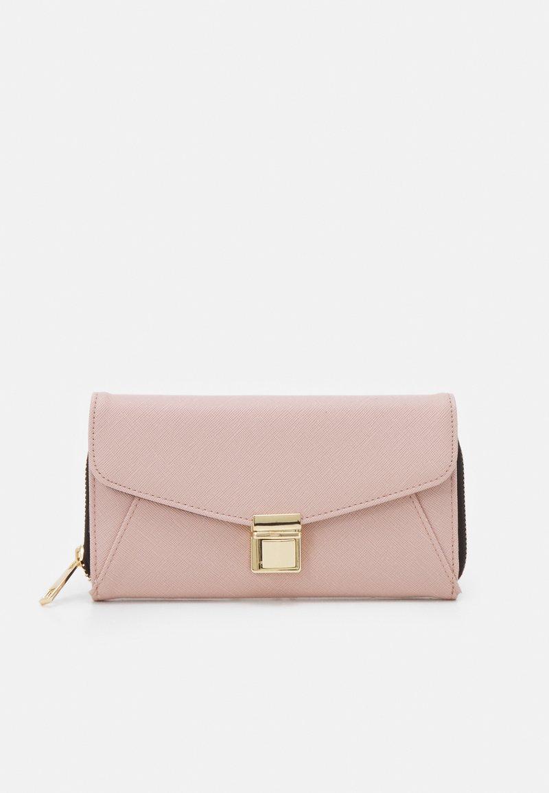 Anna Field - Wallet - pink