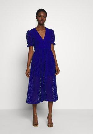 JORDAN DRESS - Vestito elegante - cobalt