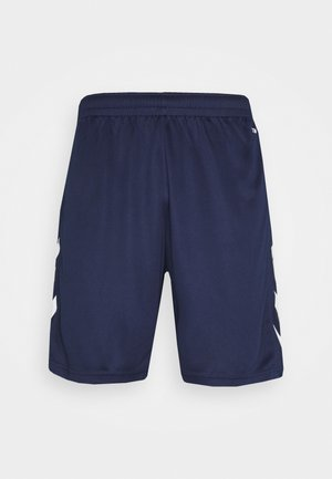 CORE XK SHORTS - Pantalón corto de deporte - marine