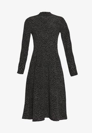 HELIE DRESS - Hverdagskjoler - black