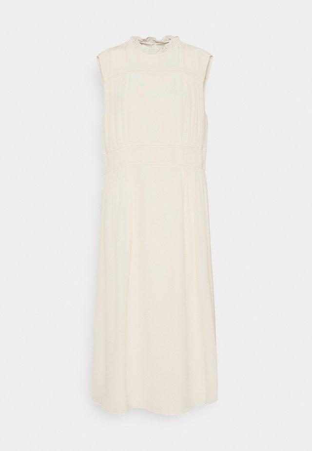 WOMENS DRESS - Cocktailjurk - white
