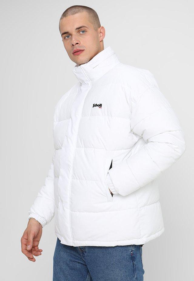 NEBRASKA - Veste d'hiver - white