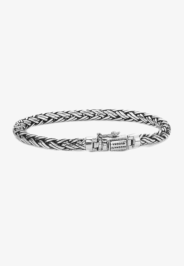 KATJA JUNIOR  - Bracelet - silver-coloured