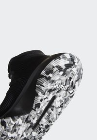 adidas Performance - PRO BOUNCE 2019 SHOES - Basketball shoes - black - 9