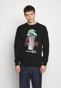 Blood Brother - Sweater - black - 0