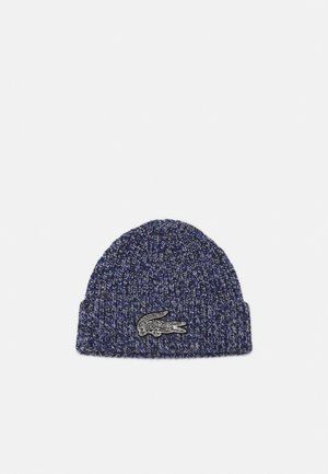 UNISEX - Bonnet - blue