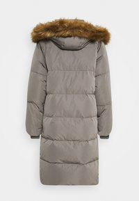 Moss Copenhagen - SKYLAR  - Down coat - grey - 1
