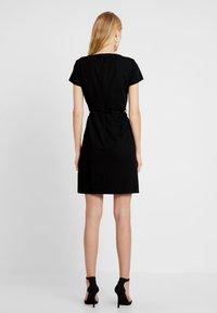Betty & Co - Shift dress - black - 2