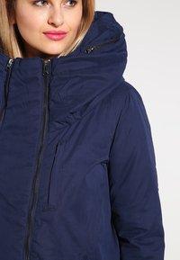 MAMALICIOUS - NEW TIKKA - Veste d'hiver - navy blazer - 4