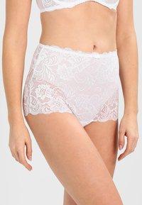 Gossard - GYPSY  - Pants - white - 0