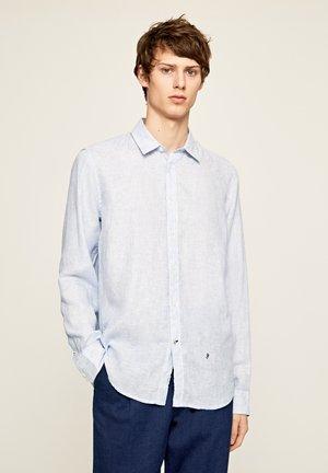 ALBERT - Shirt - azul