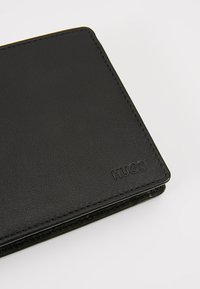 HUGO - SUBWAY TRIFOLD - Wallet - black - 2