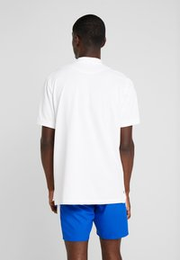 Nike Performance - HERITAGE - Sportshirt - white - 2