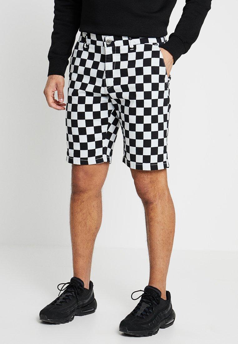 Men CHECK - Shorts