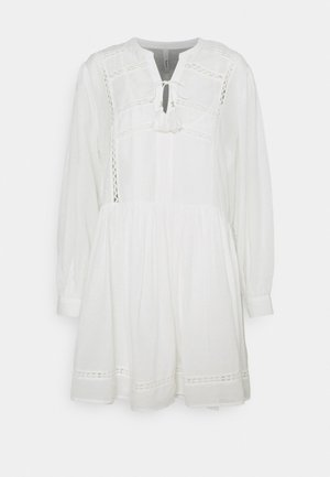AVA - Kjole - off white
