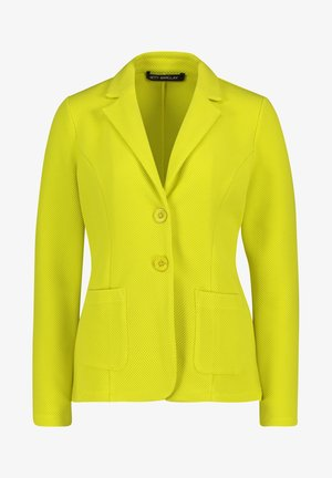 Blazer - neon yellow