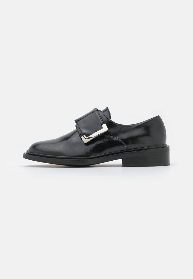 DARLING - Slippers - noir