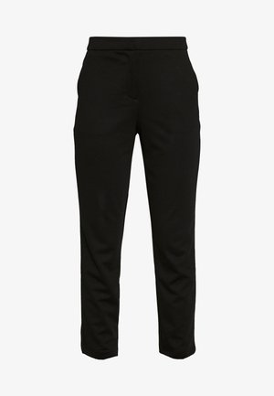 VMBELLA SELMA PANTS - Kalhoty - black