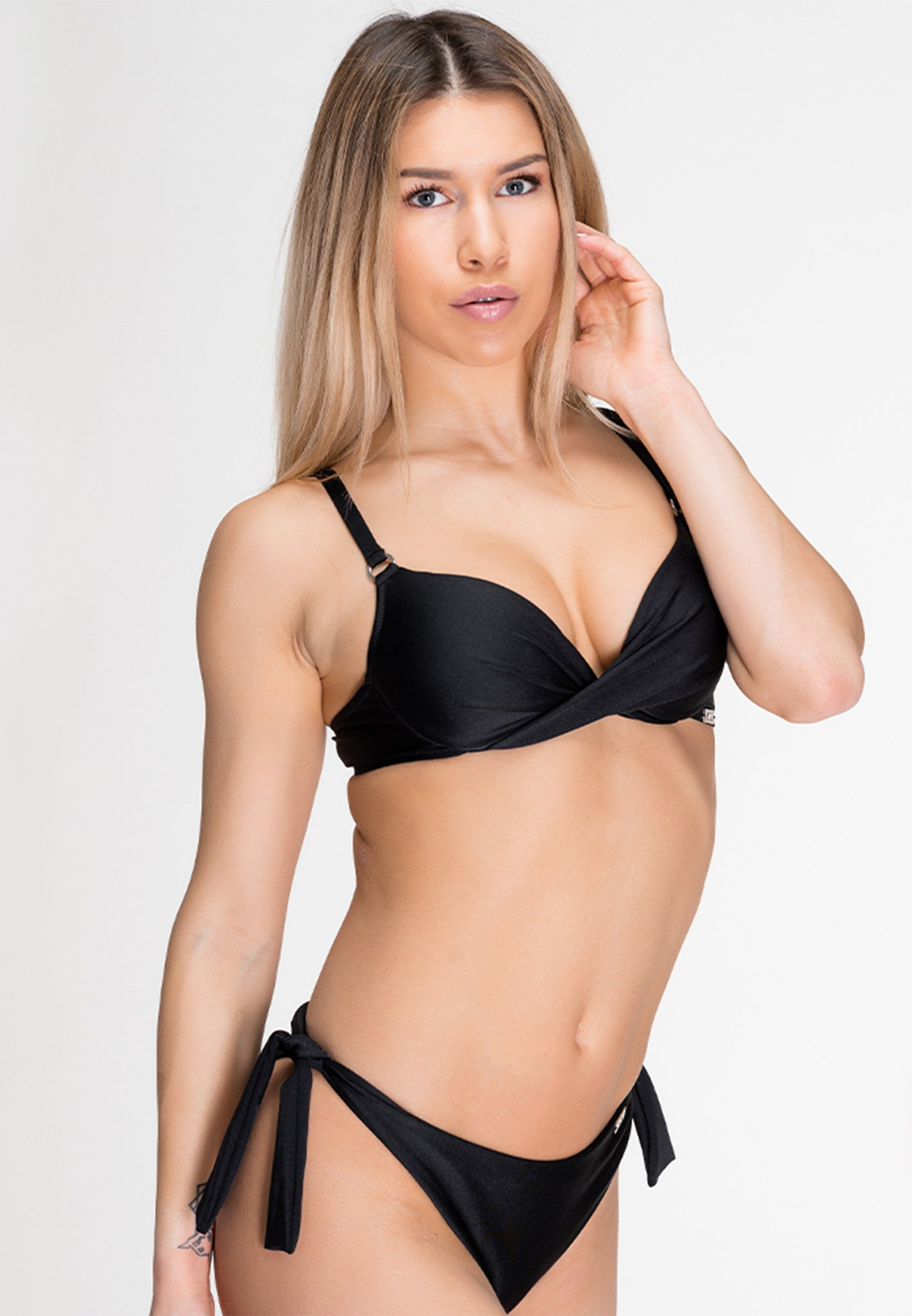 Niño Top de bikini