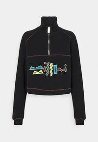 M Missoni - FELPA - Sweatshirt - black - 4