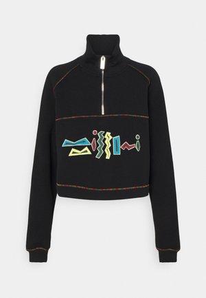 FELPA - Sweatshirt - black
