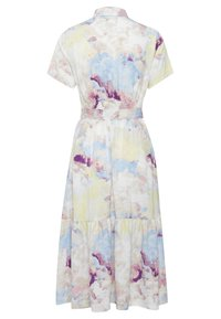 ICHI - Shirt dress - multi color - 5