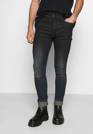 D-AMNY-Y - Jeans Skinny Fit - indigo